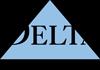 Delta Advokatbyrå Logotyp